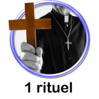 1 rituel de désenvoûtement
