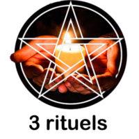 3 rituels personnalisés