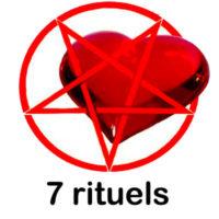 7 rituels de retour amoureux ou affectif