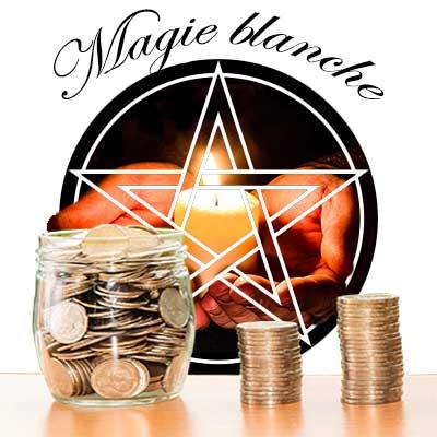rituel pour avoir de l'argent
