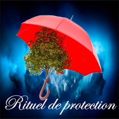 rituel de protection