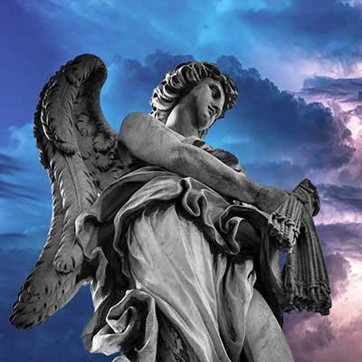 l'ange Caliel