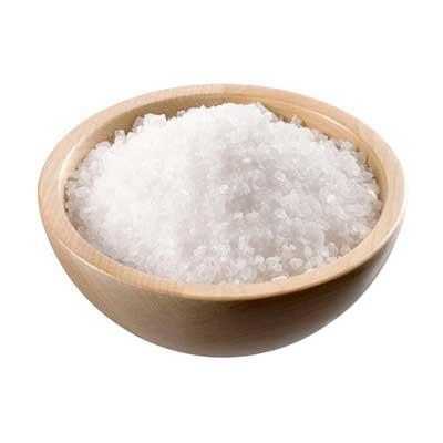 bol de sel