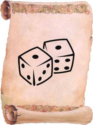 incantation pour la chance aux jeux