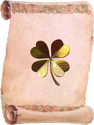 incantation pour la chance