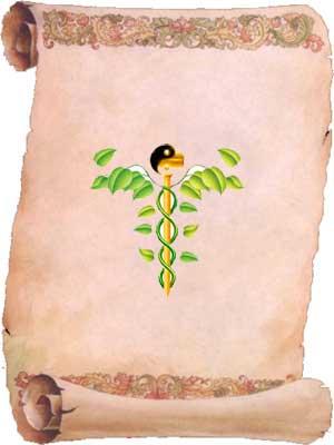 incantation pour le rituel de santé