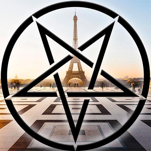 le satanisme en france