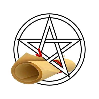 incantation magique