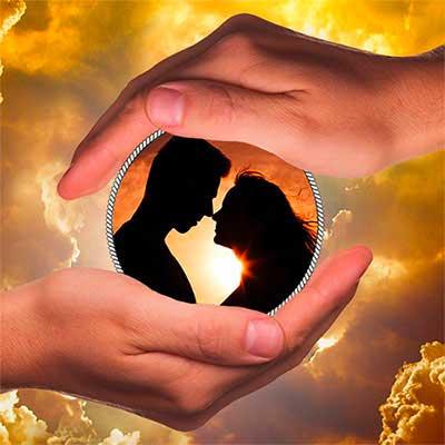 rituel pour protéger son couple